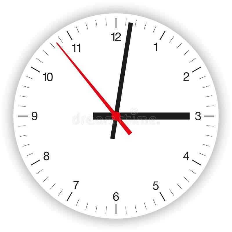 Free Clock Face Royalty Free Stock Photo - 31930665