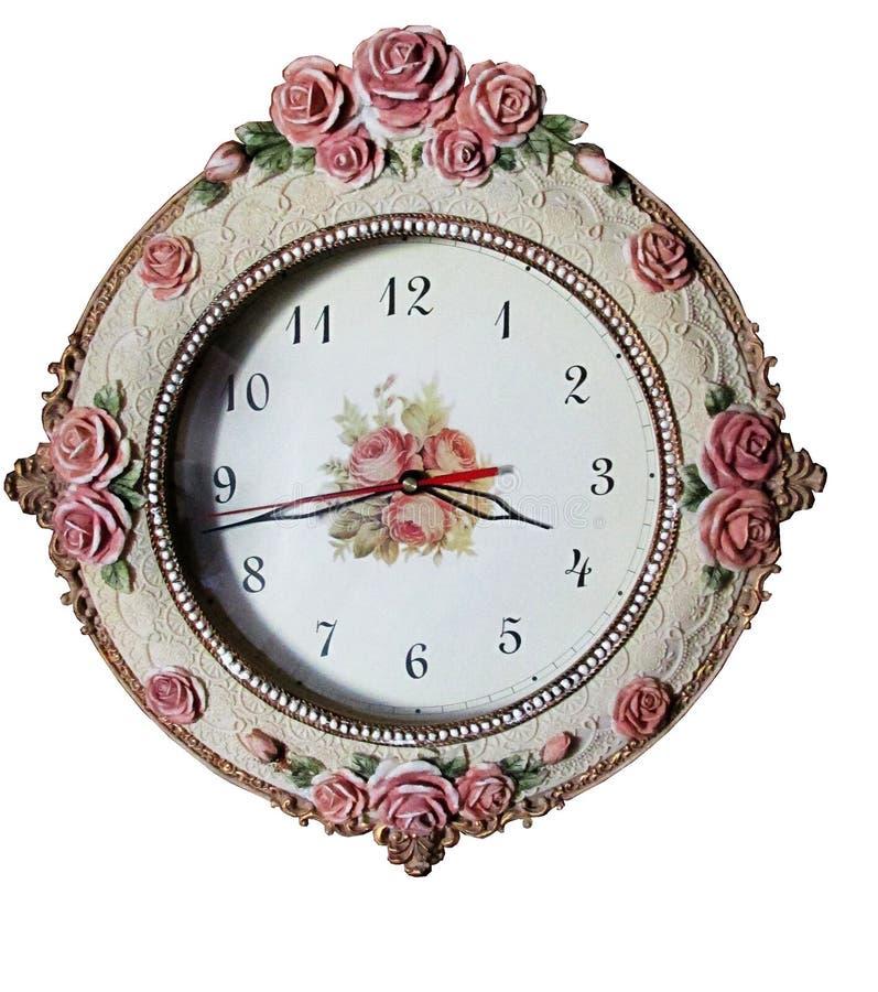 Clock, Home Accessories, Dishware, Wall Clock Free Public Domain Cc0 Image