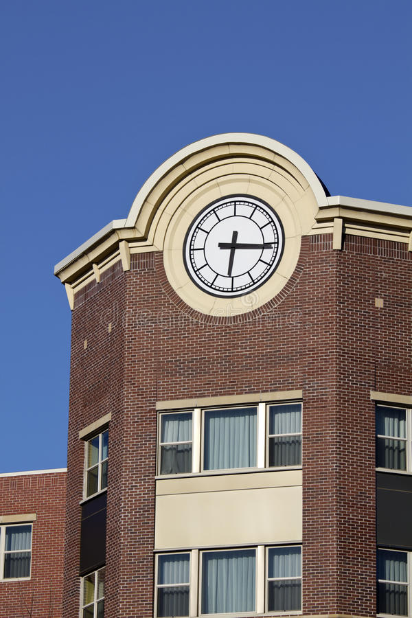 Free Clock In Wausau Stock Images - 19739154