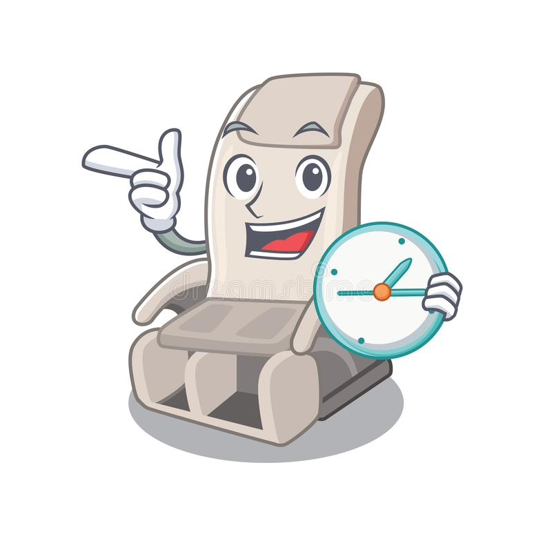 Chair Massage Stock Illustrations - 710 Chair Massage ...