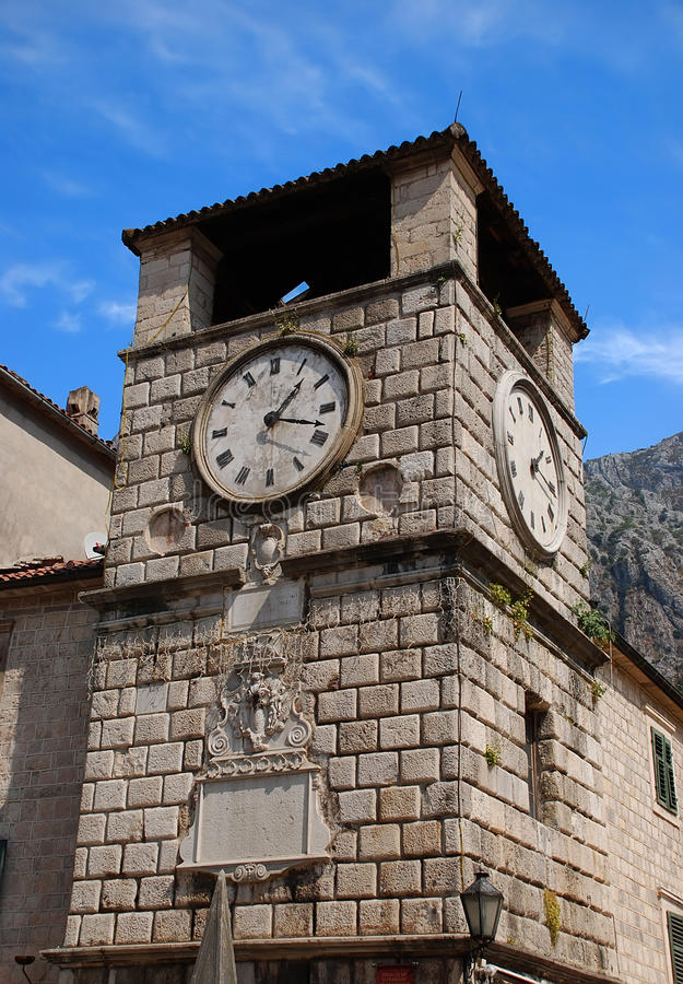 Download Clock Tower stock image. Image of tower, architecture - 10017065