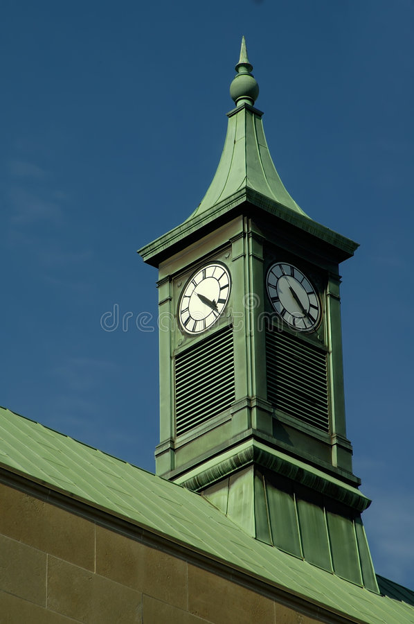 Download Clock Tower stock photo. Image of days, seconds, tower - 107558