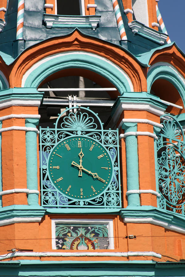 Download Clock tower stock photo. Image of architecture, journey - 11446560