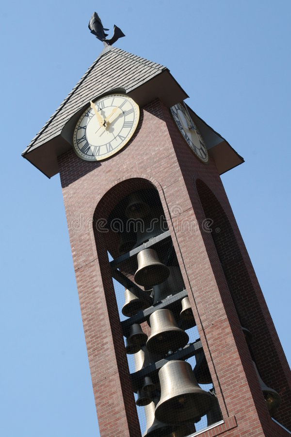 Free Clock Tower Royalty Free Stock Images - 1359239