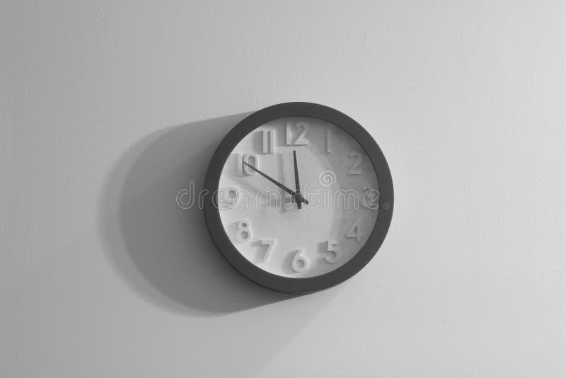 Clock On The Wall Free Public Domain Cc0 Image