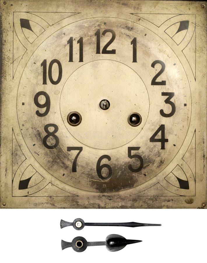 Clock1 fotos de stock royalty free