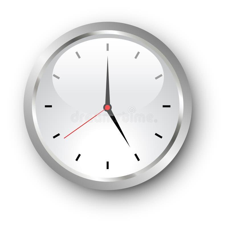 Clockface Royalty Free Stock Images