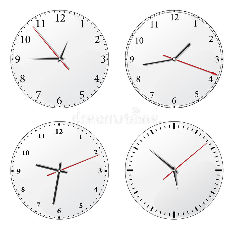 Download Clocks Royalty Free Stock Images - Image: 21447509