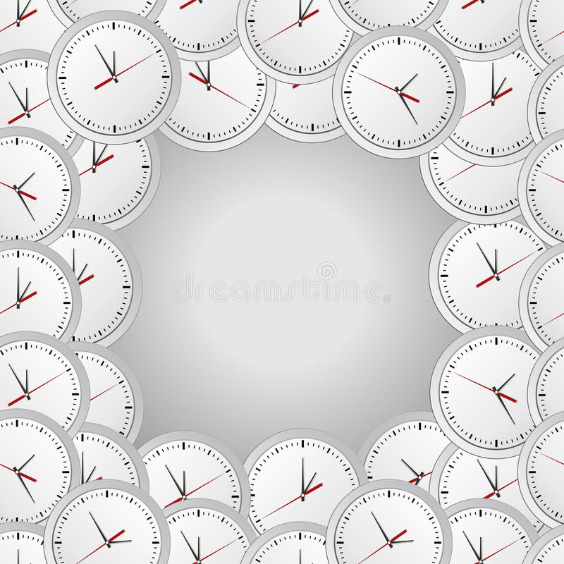 Download Clocks Royalty Free Stock Photo - Image: 22613135
