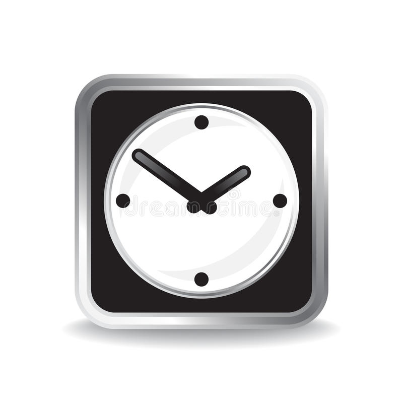 Clocks vector illustration