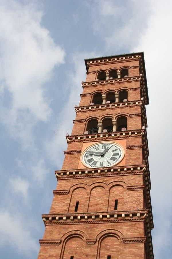 Clocktower photos stock