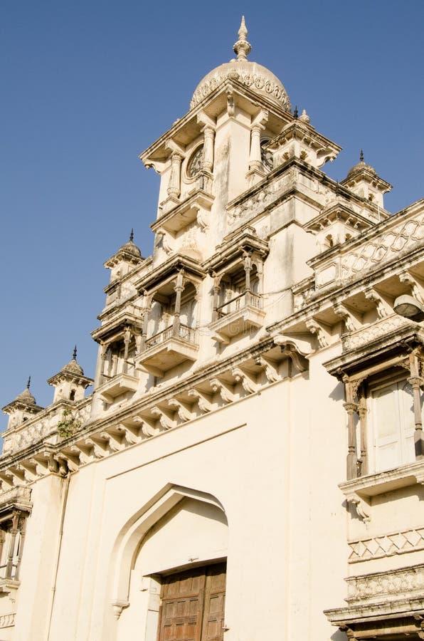 Clocktower, Hyderabad foto de archivo libre de regalías
