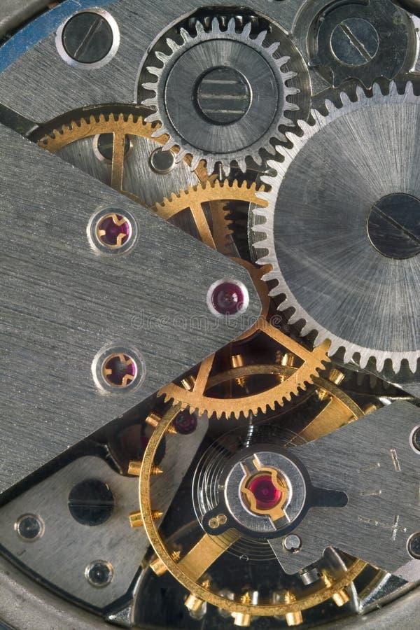 clockwork obrazy royalty free
