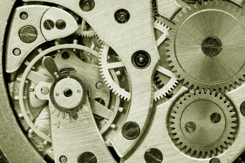 Download Clockwork stock image. Image of coordination, cooperation - 12996727