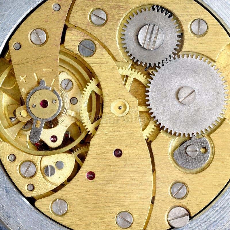 Download Clockwork Zdjęcia Stock - Obraz: 18056873