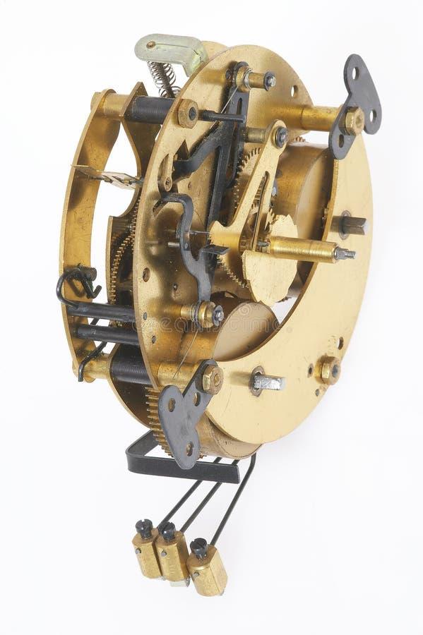 Free Clockwork Stock Photo - 2727390