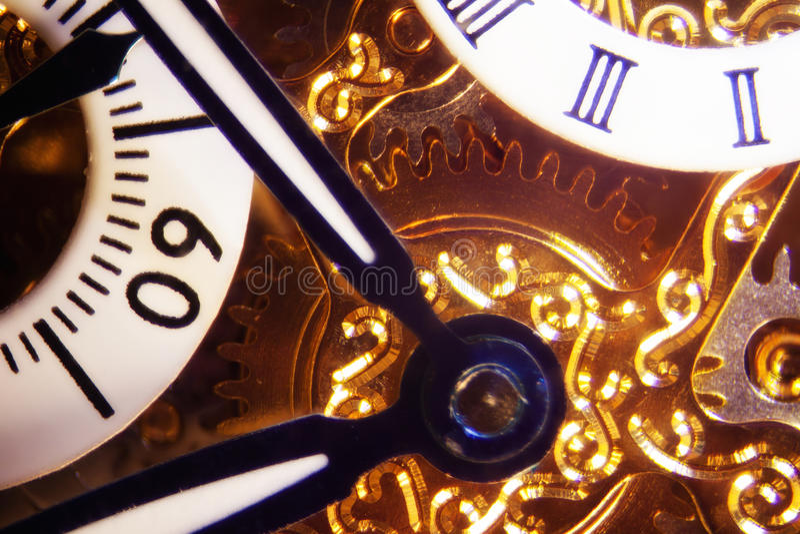 clockwork fotos de stock royalty free
