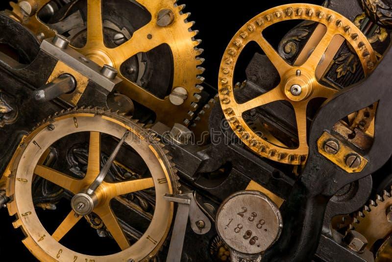 clockwork fotografia de stock royalty free
