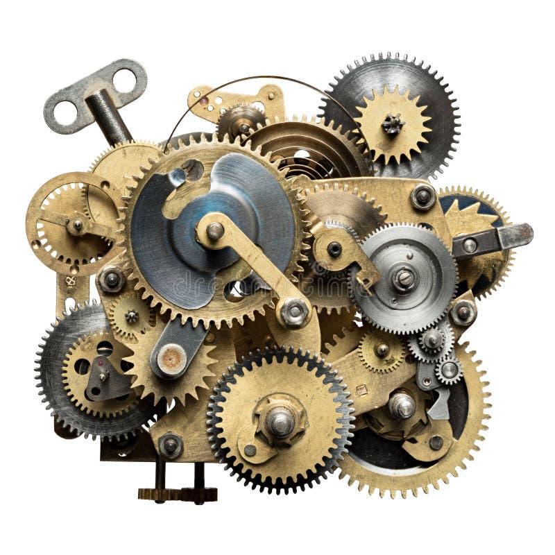 clockwork immagine stock libera da diritti