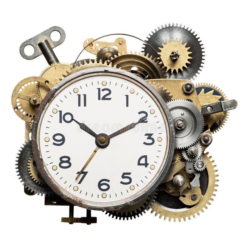 clockwork fotografia stock