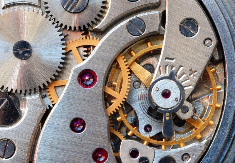 Download Clockwork Stock Photos - Image: 4823823