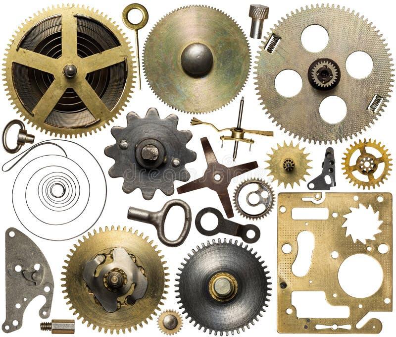 clockwork images stock