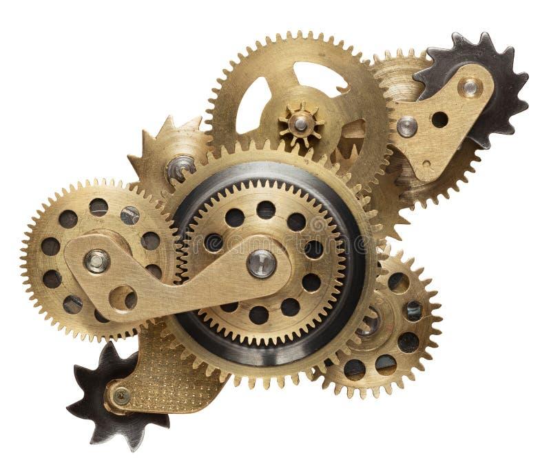 clockwork image libre de droits