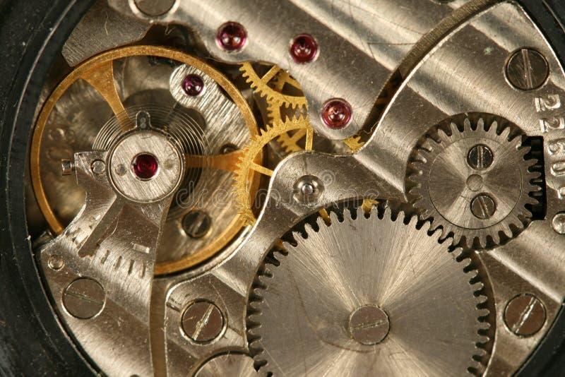 clockworks стоковая фотография rf