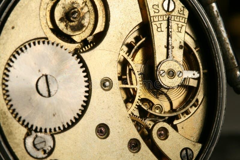 clockworks стоковые изображения rf