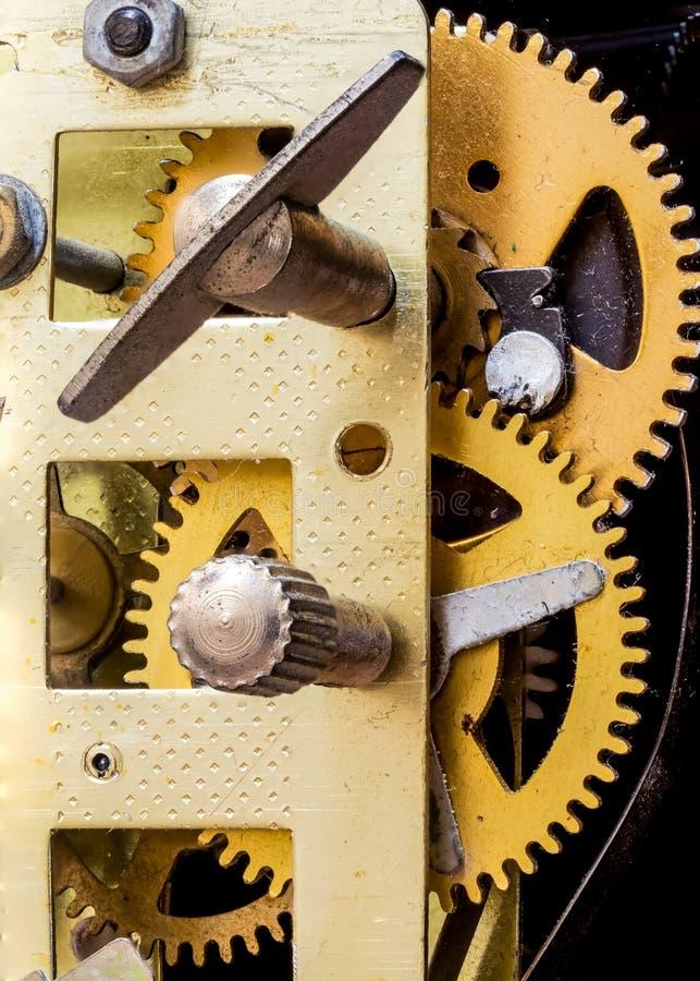 clockworks Détail, fin  images libres de droits