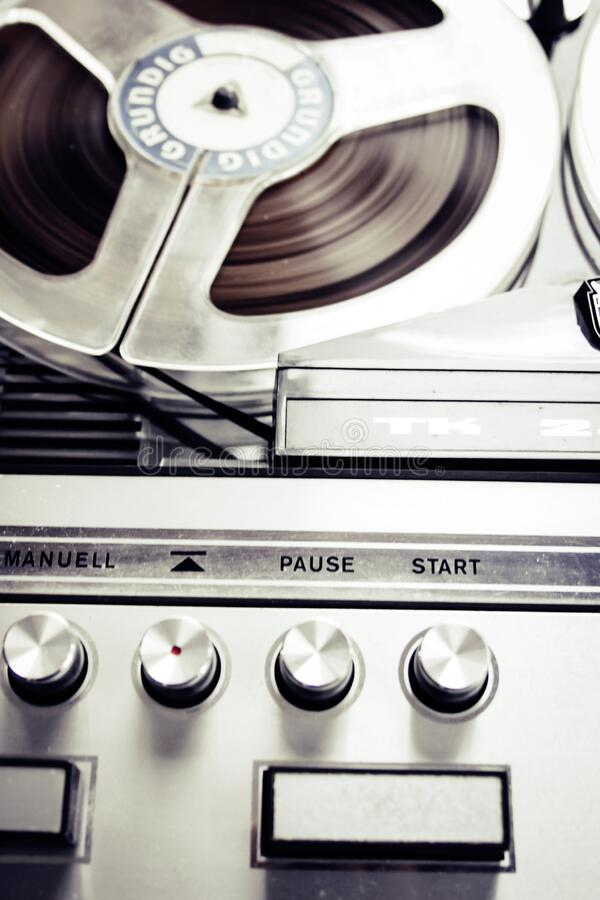 Close Photo Of Vinytl Record Player Free Public Domain Cc0 Image