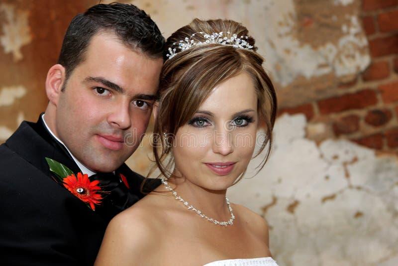 Close Portrait royalty free stock image