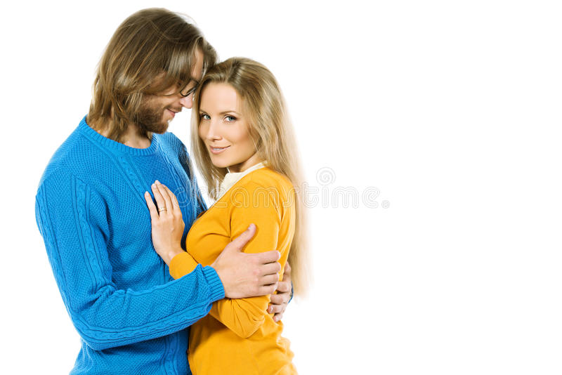 Download Close relations stock image. Image of beauty, handsome - 34424009