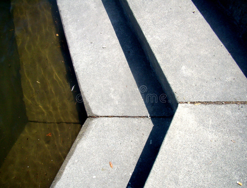 Download Close To Concrete Steps Pointing Right Stock Photo - Image: 5310808