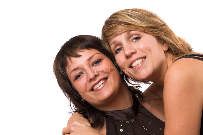 Download Close together stock photo. Image of sister, attractive - 1522412