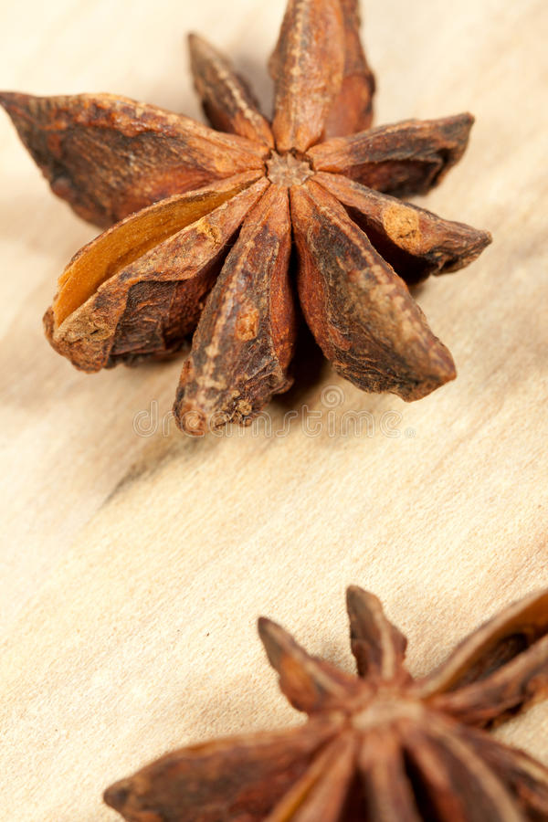 Download Close-up of anise stock photo. Image of healthy, aniseed - 17324520
