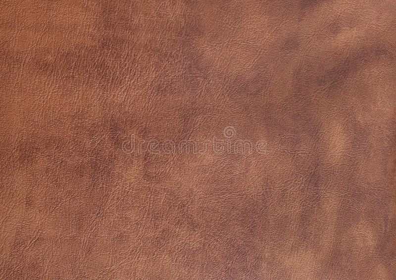 Download Close Up Of Background With Brown Imitation Skin Stock Image - Image: 48374135