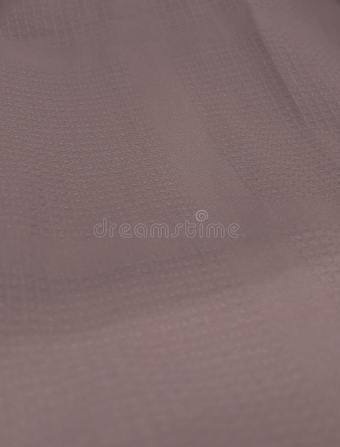 Close Up Background of Gray Textile Texture. Fabric Texture, Close Up of Gray Textile Pattern Background. Selective Focus royalty free stock photography