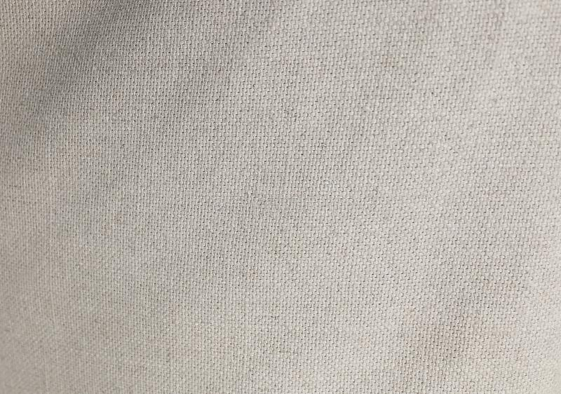 Close Up Background Pattern of White Textile Texture. Textile Texture, Close Up of White Sack or Burlap Fabric Pattern Background with Copy Space for Text stock photos