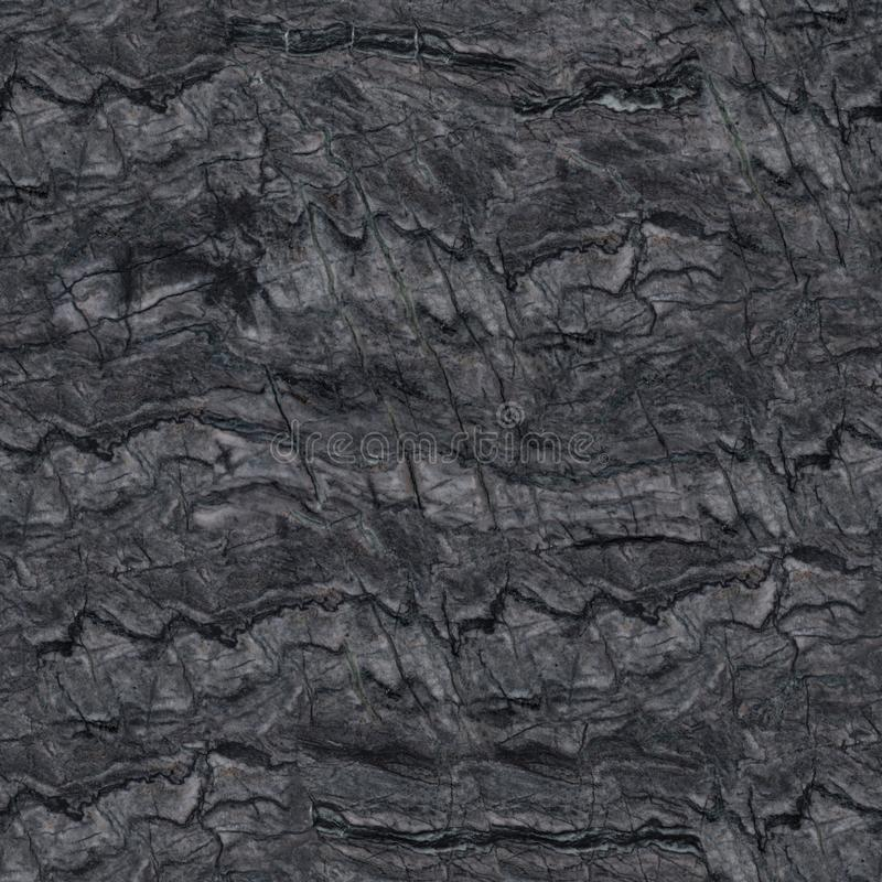 Close up of black slate rock for design website, backgrounds. Seamless square texture, tile ready. High resolution photo royalty free stock images