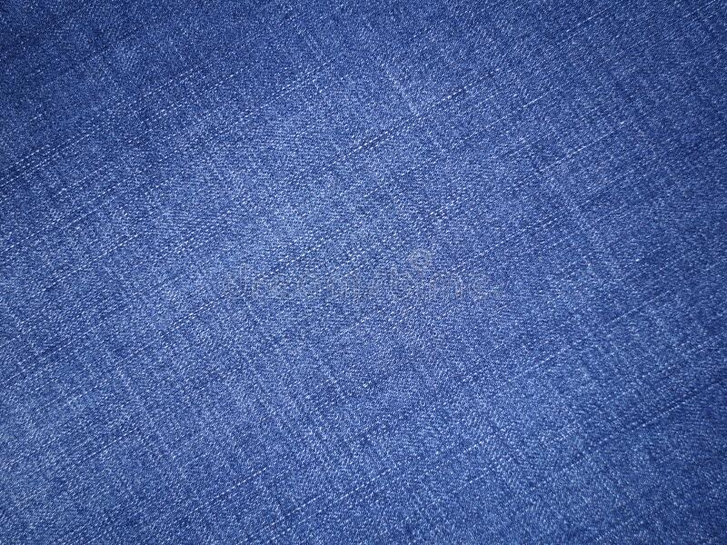 Blue Jeans Background - Denim Texture royalty free stock images