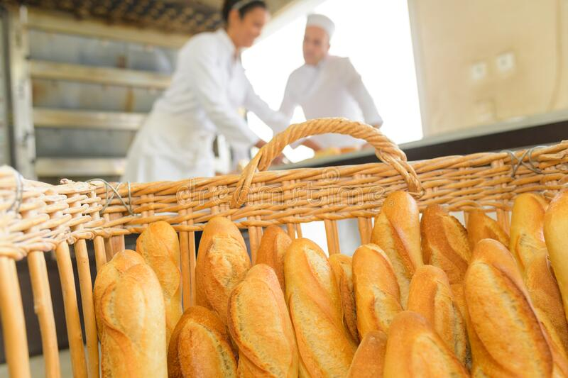 Close up bread bakery stock images