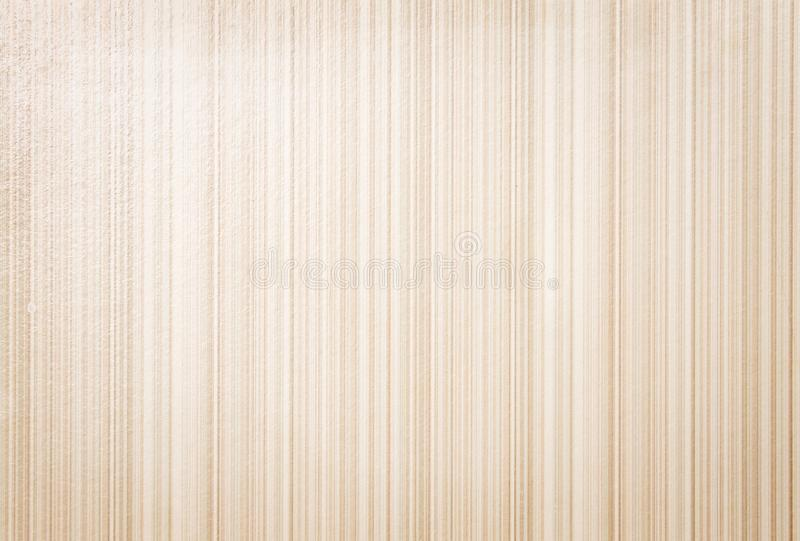 Brown plywood texture , Light wood background in vertical line patterns stock images