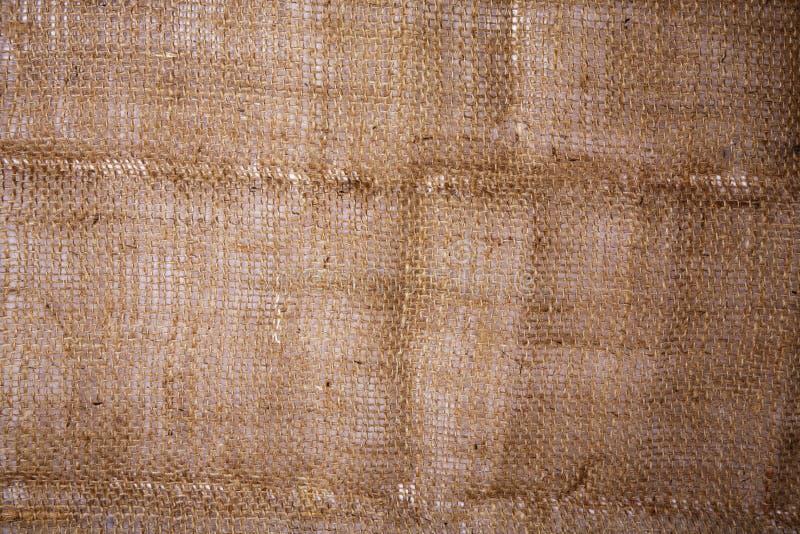 Download Close-up Of Burlap Hessian Stock Image - Image: 19905241