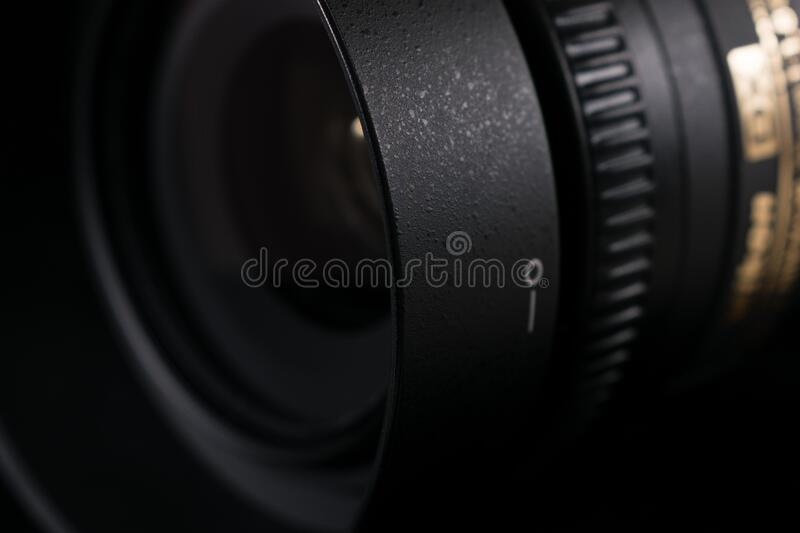 Close Up Of Camera Lens Free Public Domain Cc0 Image