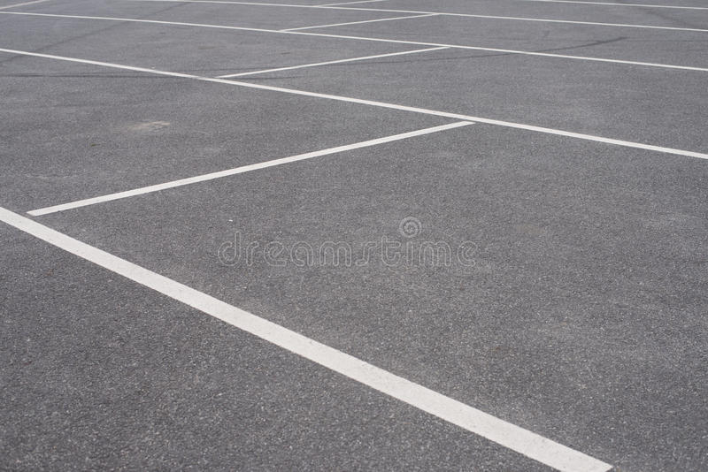 Close up on car parking stock images