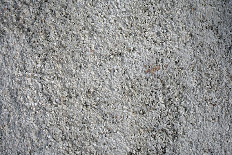 Close up of cement wall, background stock image