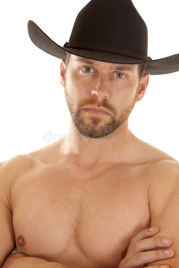 Download Close up chest black hat stock photo. Image of individuality - 28097574