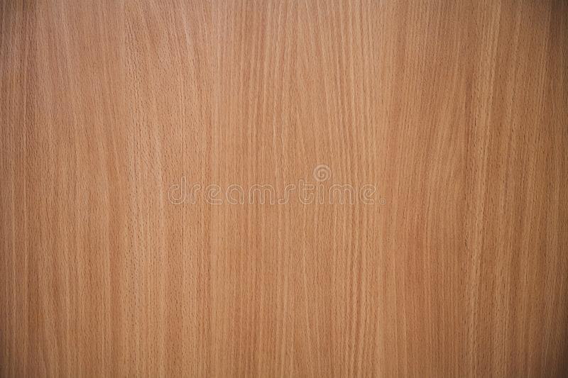 Close-up chipboard texture. With light vignetting stock photography