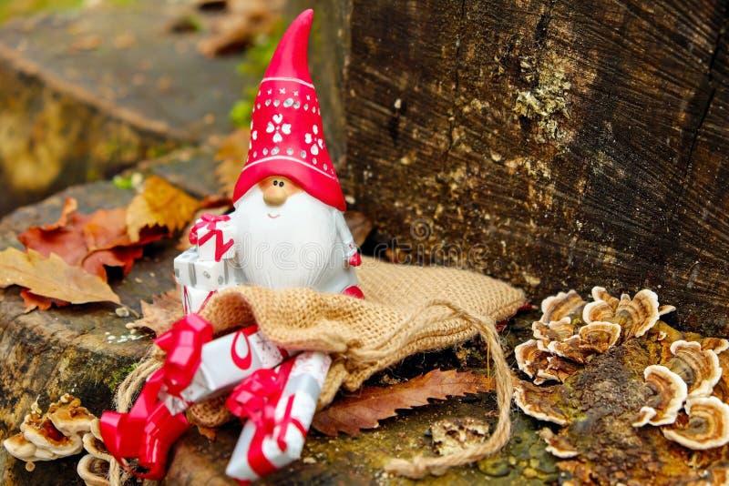 Close-up of Christmas Decoration stock photos